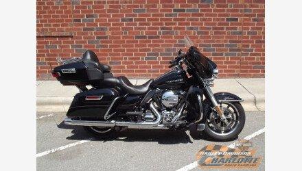 2016 Harley-Davidson Touring for sale 200572250