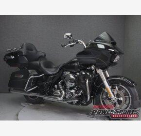 2016 Harley-Davidson Touring for sale 200579436