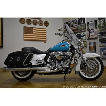 2016 Harley-Davidson Touring for sale 200587186