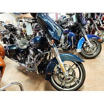 2016 Harley-Davidson Touring for sale 200593489