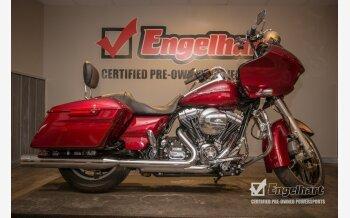 2016 Harley-Davidson Touring for sale 200594104