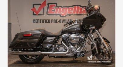 2016 Harley-Davidson Touring for sale 200603671