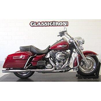 2016 Harley-Davidson Touring for sale 200604694