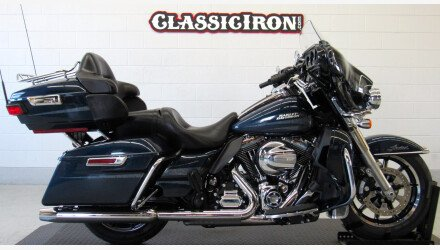 2016 Harley-Davidson Touring for sale 200615198