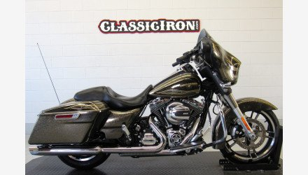 2016 Harley-Davidson Touring for sale 200623003