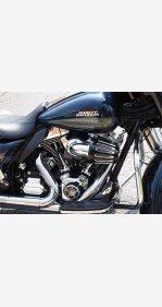 2016 Harley-Davidson Touring for sale 200624120