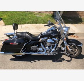 2016 Harley-Davidson Touring for sale 200628850