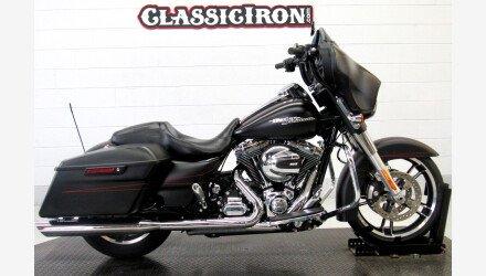 2016 Harley-Davidson Touring for sale 200634530