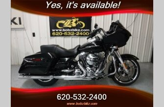 2016 Harley-Davidson Touring for sale 200636606