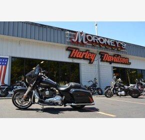 2016 Harley-Davidson Touring for sale 200643465