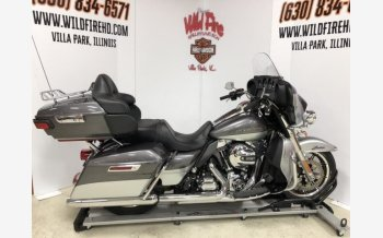 2016 Harley-Davidson Touring for sale 200647473