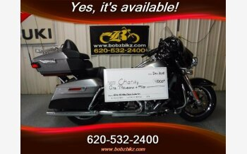 2016 Harley-Davidson Touring for sale 200651174