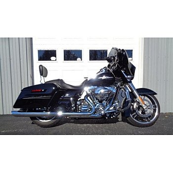 2016 Harley-Davidson Touring for sale 200651278