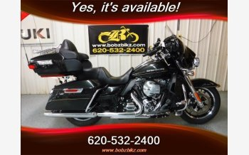 2016 Harley-Davidson Touring for sale 200665416