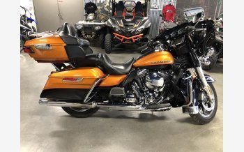 2016 Harley-Davidson Touring for sale 200676744