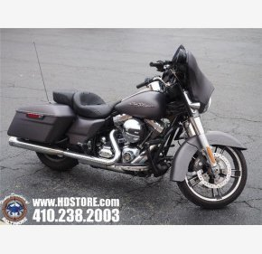 2016 Harley-Davidson Touring for sale 200681953