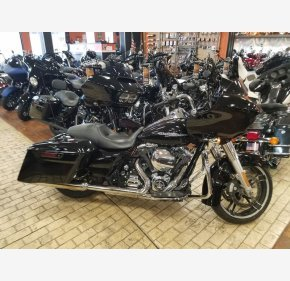 2016 Harley-Davidson Touring for sale 200682357