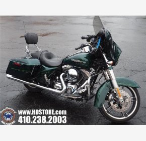 2016 Harley-Davidson Touring for sale 200686603