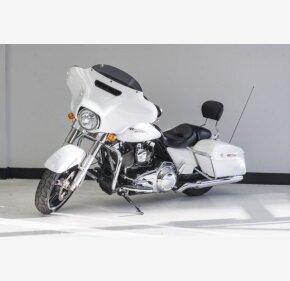2016 Harley-Davidson Touring for sale 200688133