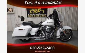 2016 Harley-Davidson Touring for sale 200691127