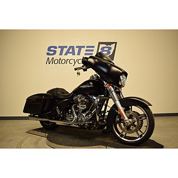 2016 Harley-Davidson Touring for sale 200695383