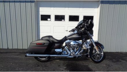 2016 Harley-Davidson Touring for sale 200698286