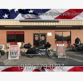 2016 Harley-Davidson Touring for sale 200703079