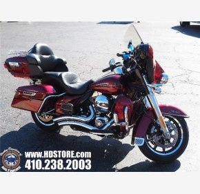 2016 Harley-Davidson Touring for sale 200704670