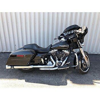 2016 Harley-Davidson Touring for sale 200707723