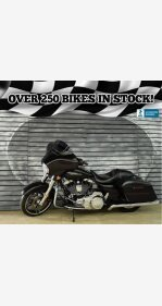 2016 Harley-Davidson Touring for sale 200708100