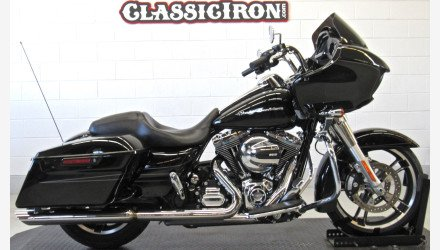 2016 Harley-Davidson Touring for sale 200708617