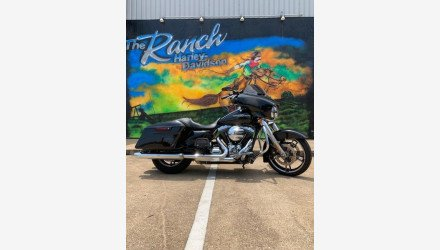 2016 Harley-Davidson Touring for sale 200709759
