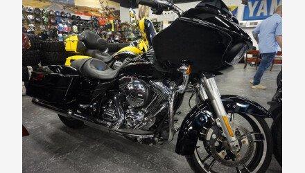 2016 Harley-Davidson Touring for sale 200724831