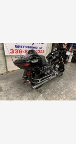 2016 Harley-Davidson Touring for sale 200727571