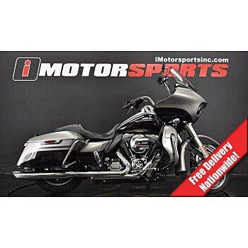 2016 Harley-Davidson Touring for sale 200728893