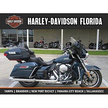 2016 Harley-Davidson Touring for sale 200729211
