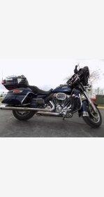 2016 Harley-Davidson Touring for sale 200729520