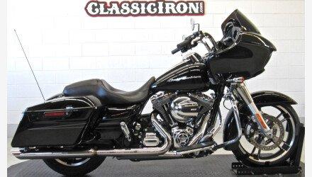 2016 Harley-Davidson Touring for sale 200731604