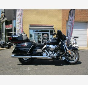 2016 Harley-Davidson Touring for sale 200734115