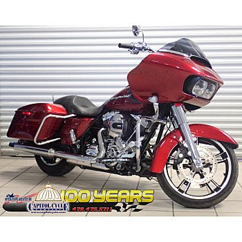 2016 Harley-Davidson Touring for sale 200735885