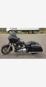 2016 Harley-Davidson Touring for sale 200744587