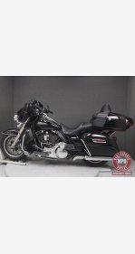 2016 Harley-Davidson Touring Ultra Classic Electra Glide for sale 200745113