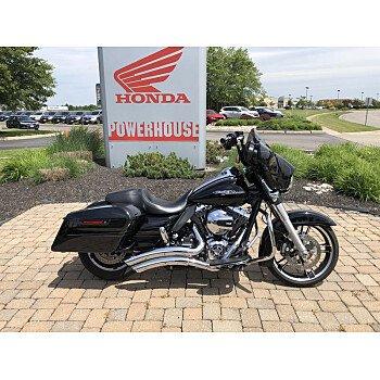2016 Harley-Davidson Touring for sale 200746306