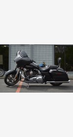 2016 Harley-Davidson Touring for sale 200747237