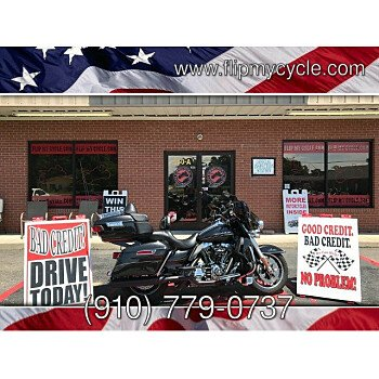 2016 Harley-Davidson Touring for sale 200766797