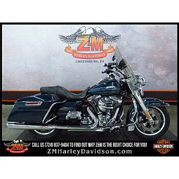 2016 Harley-Davidson Touring for sale 200767180