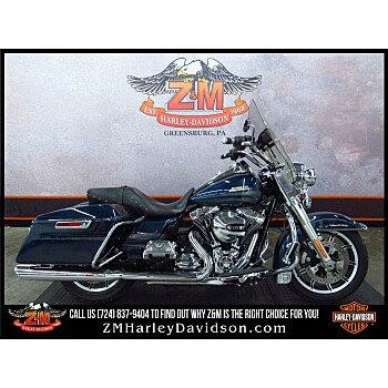 2016 Harley-Davidson Touring for sale 200767180