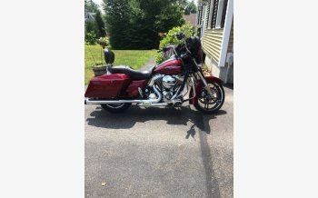 2016 Harley-Davidson Touring for sale 200771024