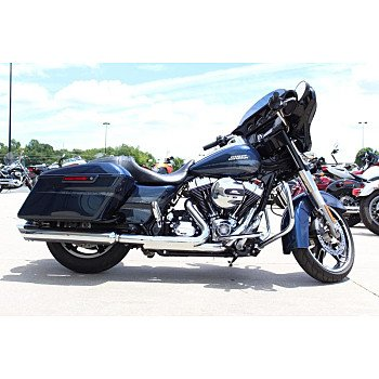 2016 Harley-Davidson Touring for sale 200771847