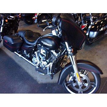 2016 Harley-Davidson Touring for sale 200771857